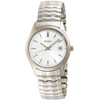 Pulsar Mens PJ6017 Watch Watches