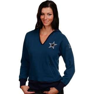 Dallas Cowboys Womens Pro Line Fleece Pro Line Dallas Cowboys Womens