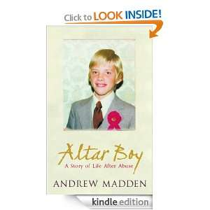 Story Of Life After Abuse.: Andrew Madden:  Kindle Store