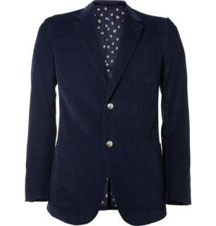 Clothing  Blazers  Single breasted  Slim Fit