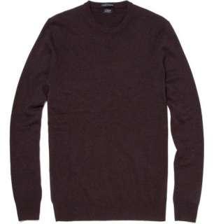 Clothing  Knitwear  Crew necks  Cashmere Crew Neck