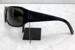 Original Hugo Boss Sonnenbrille BOSS0011/S Farbe 0861E havanna braun