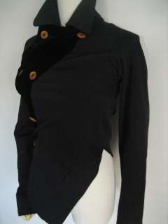 You are bidding on Authentic Comme Des Garcons Jacket in sz M