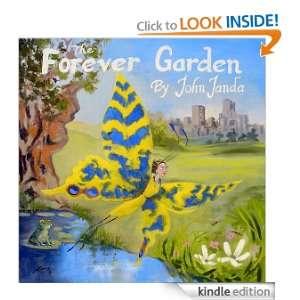 Forever Garden: John Janda, Lucas Aardvark:  Kindle Store