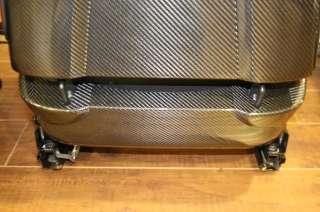 911 997 GT2 Carbon Fiber w/ Black Leather Sport Bucket Seats