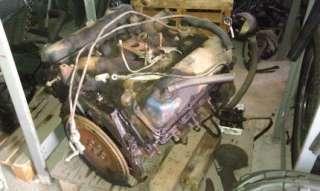 Ford 400 CID Big Block V8 Motor 6.6 l aus einem Lincoln Mark V in