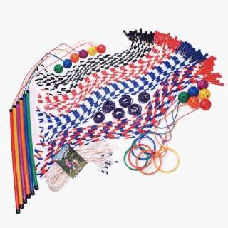 Physical Education Equipment Packs   Jumping Pack: Sports & Outdoors