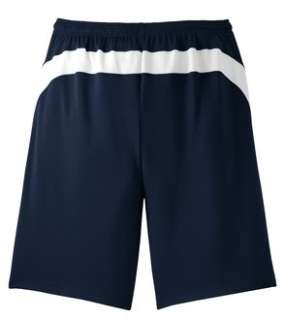 Sport Tek Dry Zone Athletic Shorts Basketball 5 COLORS
