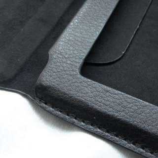 10 Color Tri Fold Smart Cover Leather Case Stand iPad 2