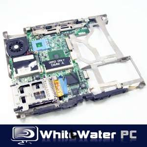 Dell Latitude D610 Laptop Motherboard Frame K3885 K3879