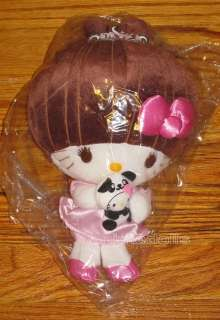 Lady Gaga Tetsukos Room Hello Kitty Plush Doll LAST 1