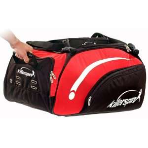 Killerspin Table Tennis Travel Bag with Wheels