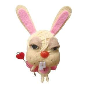 Bunny of Love Brainy Doll Series Voodoo String Doll