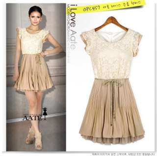 2012 spring summer new womens Court style Retro Lace Sleeveless vest
