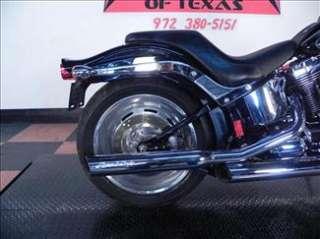 Harley Davidson  Softail Custom in Harley Davidson   Motorcycles