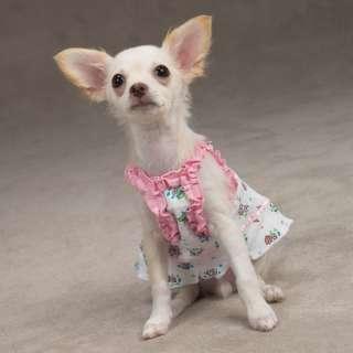 Adorable MY Baby Dog Dress, Puppy, Sizes T, XXS, XS