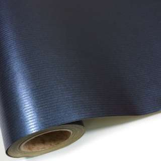 Navy Magic BULK Gift Ream Roll Wrapping Paper 65ft 20M
