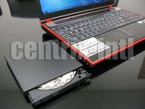 External USB CD Burner DVD Reader DVD ROM CDRW Combo Drive for HP