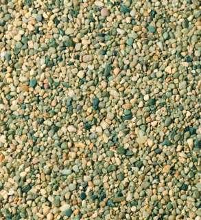 Brown Gravel Rocks Vase Filler Aquarium Terrarium Decor