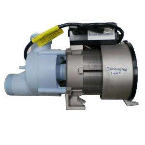 American Standard Whirlpool Pump Motor 1.6 HP 752856 0070A at The Home