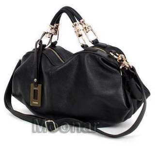 Luxury Lady Hobo Clutch Shoulder Purse Handbag Totes Bag B175