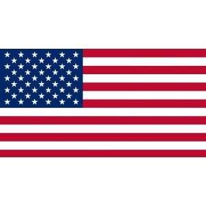 Qualitäts Fahne Flagge USA / United States of Amerika 90 x 150 cm mit
