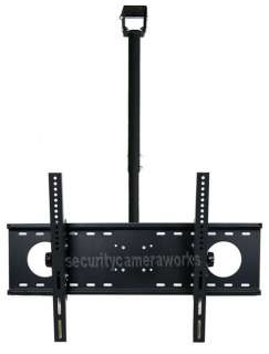32 37 40 42 43 46 47 50 51 52 55 New Plasma LCD LED Ceiling TV Mount