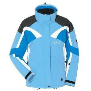 Jack Wolfskin Slope Performance Women Damen Skijacke: .de: Sport