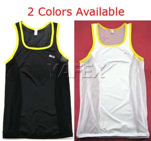 Polyester Mens T shirts Male Sleeveless Shirt Sport Vest Tank Tops