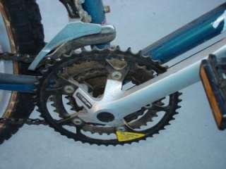 TIMBERLINE Shimano 400 LX Brakes Mens Mountain Bike GT ALL TERRA 22