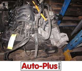 AKL Motor Ottomotor VW Golf IV 1J1 1,6 74kW