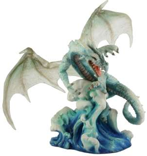 Retaw Dragony Collection   Dragon Figurine