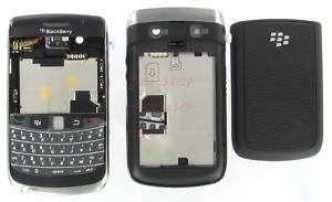TMobile Original BlackBerry Bold 9700 Full Housing Case