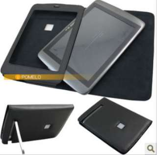 Stand Folio Leather Case Cover Bag For 8 Archos 80 G9 Tablet