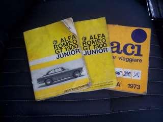 Alfa romeo gt1300 junior scalino a Venaria Reale    Annunci