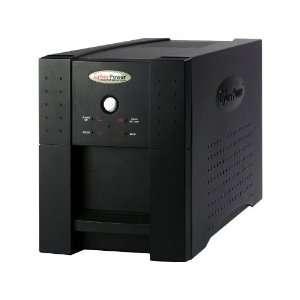 CyberPower PP1100SW Smart App Sinewave UPS   1100VA/700W