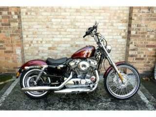 Harley Davidson 2012 SPORTSTER XL1200V SEVENTY TWO 72