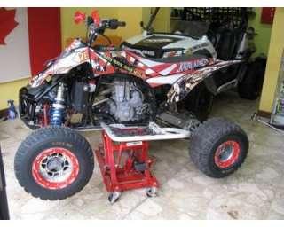 Quad usato gas gas 450 wild hp limited a Como    Annunci