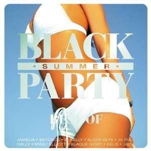 Best of Black Summer Party Vol.1 Various  Musik