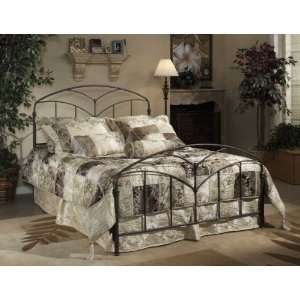 Hillsdale Furniture 1330 460 Marco Bed Set  Full: Home