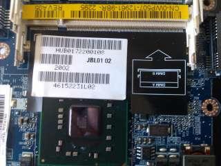 Dell Latitude E6400 Motherboard Mainboard Nvidia WP507