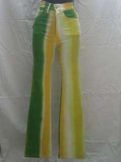 SFARZO MILANO jeans donna pantaloni 24 bambina