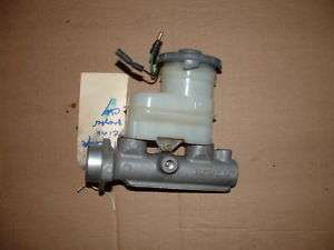 1996   98 Honda Civic EX Coupe   Brake Master Cylinder