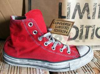 Scarpe Converse All Star CT Hi Canvas LTD TG 42 1C333 limited edition