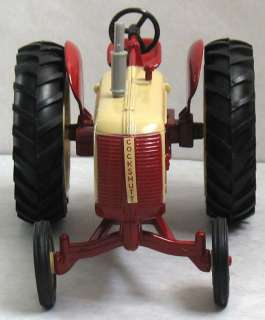 1986 First Nat Farm Toy Museum 3 Cockshutt Tractor set Blackhawk 40 40