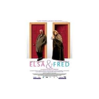 Elsa & Fred   Una Pelicula De Marcos Carnevale: China