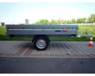 Carrello ELLEBI trasporto ATV, UTV, Quad, a Albignasego