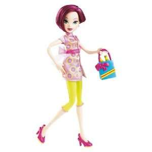 Winx Club Teena Doll: Toys & Games