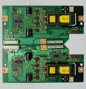 INVERTER KITS HIU 813 M HIU 813 S HPC 1655E M/S