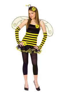 Honey Bee Teen Costume $27.95   Halloween Costume at Pure Costumes